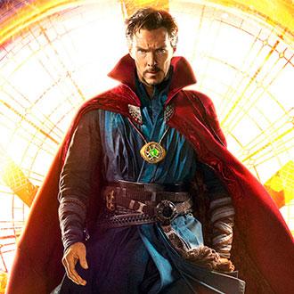Doctor Strange aparecerá en Thor: Ragnarok