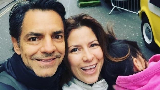 ¡Competencia para Alessandra! Sexy actriz confiesa estar enamorada de Eugenio Derbez