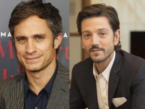 Diego Luna y Gael García estarán presentes en los Golden Globes 2017