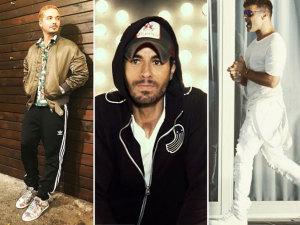 TOP 5: ¡Estos cantantes latinos son los más vistos en el mundo!