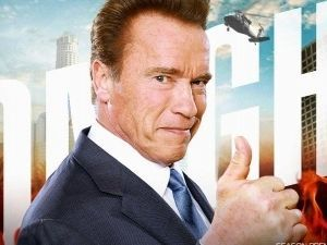 Así despide Arnold Schwarzenegger a las celebridades en 'The Apprentice' (VIDEO)