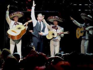 ¡Sale el Sol! Luis Miguel alistaría su regreso musical... ¡Te decimos cuándo!