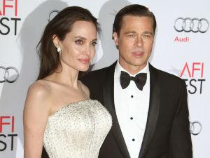 ¡Desintegración familiar! Brad Pitt y Angelina Jolie perderán a dos de sus hijos