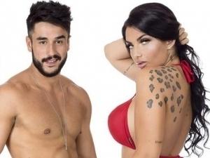 ¡Más escándalos! Estrella de 'Super Shore 2' desbordará sensualidad en 'Big Brother'