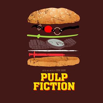 Prepara una hamburguesa como la de Pulp Fiction