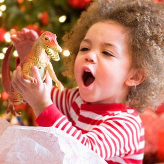 10 juguetes que le pediste a los Reyes Magos cuando eras niño
