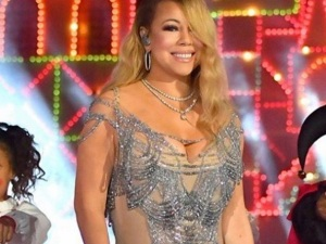 Ex esposo de Mariah Carey la defiende tras penoso incidente de playback