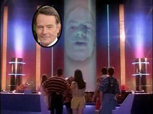 FOTO: Así se verá 'Zordon' en la película 'Power Rangers'