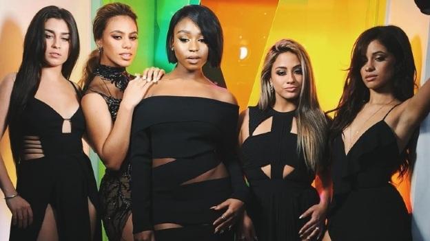 La incómoda y última presentación de Camila Cabello con Fifth Harmony (video)