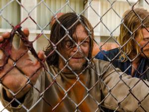 'Rick' y 'Maggie' protagonizan nueva imagen de 'The Walking Dead'