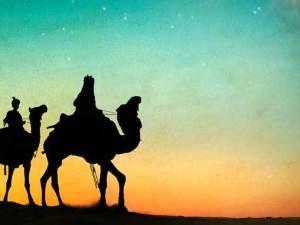5 Datos curiosos sobre los tres Reyes Magos