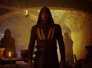 RESEÑA: 'Assassin's Creed' llega a la pantalla grande para sorprenderte