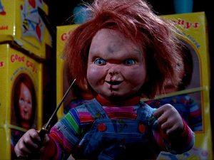 'Chucky' regresa más terrorífico que nunca en su nueva película (VIDEO)