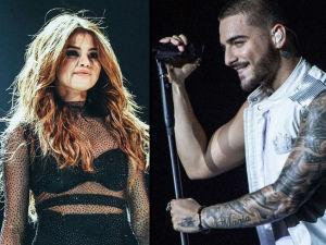Selena Gomez critica a Maluma por
