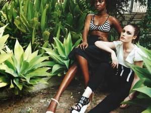 ¿Cuáles son las últimas tendencias de moda en 2017?