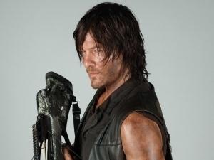 TOP 5: Datos que no conocías de  Norman Reedus de 'The Walking Dead'