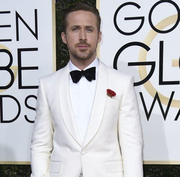 Ryan Gosling ganó un