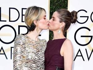 Los Golden Globes 2017 en Instagram