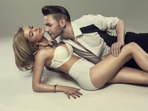 Perfume y aceite erótico para atraer a las mujeres (receta sexual)