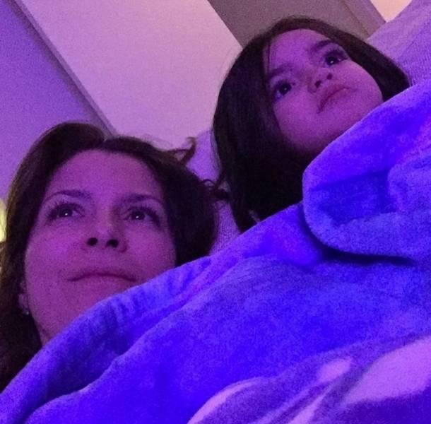 Alessandra Rosaldo mostró una tierna foto con Aitana