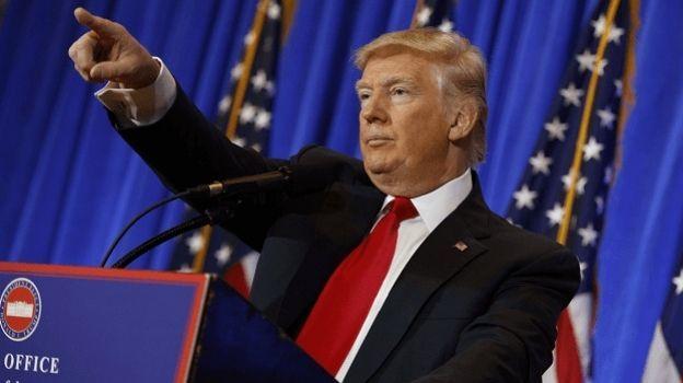Trump marcará la agenda del Foro de Davos