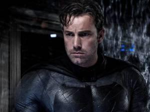 ¡Que siempre sí! Ben Affleck dirigirá película de 'Batman'