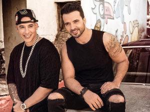 Luis Fonsi regresa 'despacito' y lo hace junto a Daddy Yankee