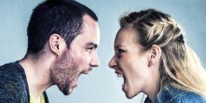 Frases que nunca debes decirle a la pareja