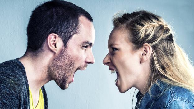 Frases agresivas que no debes decir a tu pareja nunca