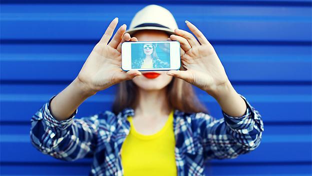 Tips para tener éxito en Tinder con tu foto de perfil