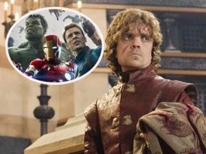 Estrella de 'Game of Thrones' podría aparecer en 'Avengers: Infinity War'