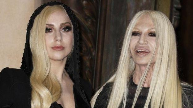 ¡Lástima! Lady Gaga no interpretará a Donatella Versace en 'American Crime Story'