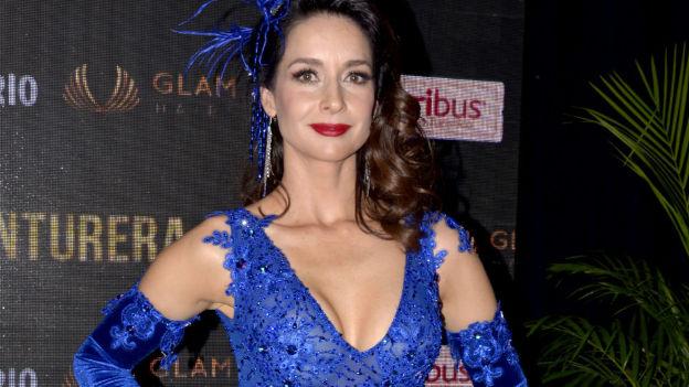 Susana González prefirió no contestar las fuertes críticas de Niurka