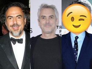 Esta estrella de Hollywood desea trabajar con Cuarón e Iñárritu