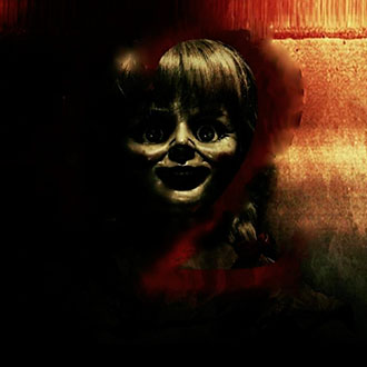 Revelan una nueva imagen de Annabelle 2