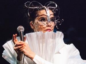¡Björk en el Festival Ceremonia 2017!