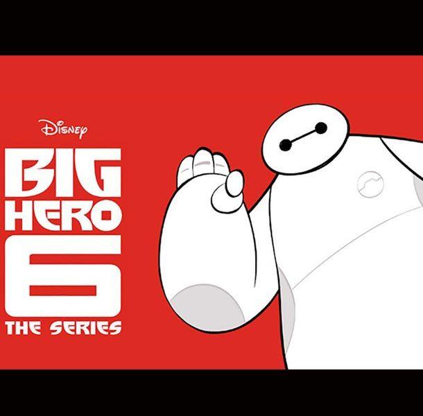 'Grandes Héroes' llega a la televisión con una serie