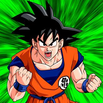 Dragon Ball Stamp Rally el nuevo juego de Goku  Canal 5