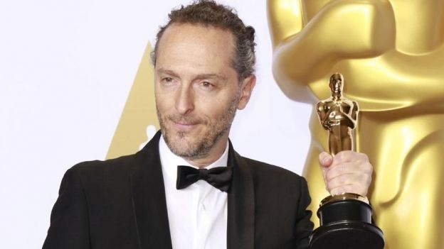 ¡OMG! 'El Chivo' Lubezki dará a conocer los nominados al Oscar 2017