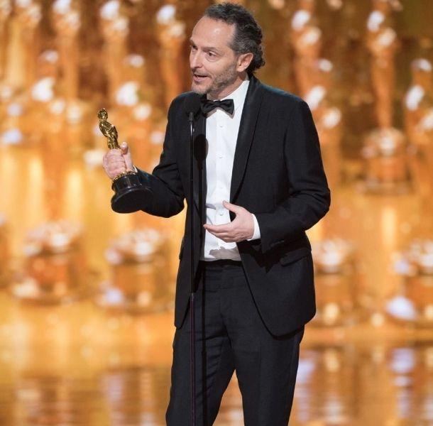 Emmanuel Lubezki será presentador de los nominados al Oscar 2017