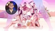 Eduardo, el ganador de 'Big Brother México, se unirá a la fiesta más grande de la televisión en 'Acapulco Shore 4', ¡chécalo!