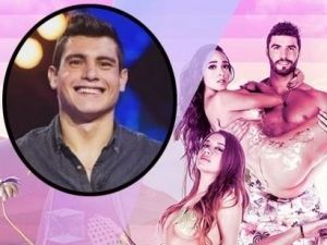 Ganador de 'Big Brother' hará de las suyas en 'Acapulco Shore 4'