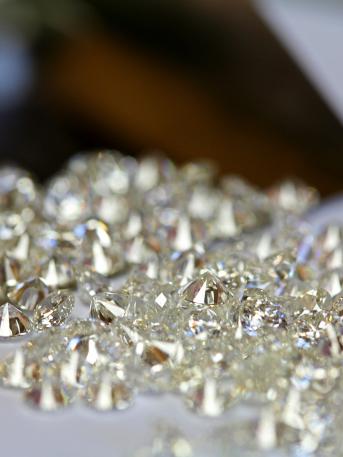 Inteligencia artificial para valorar diamantes