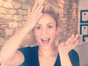 Shakira revela la mejor canción para iniciar el día... ¡Y es mexicana!