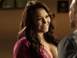 Así se preparó Luz Ramos para interpretar a Jenni Rivera en tv