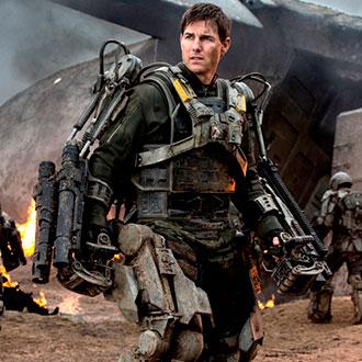 La filosa galanura de Tom Cruise