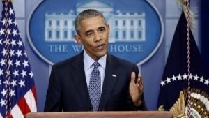 Obama deja poder con buen nivel de aceptación