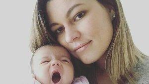 VIDEO: ¡Publican imágenes inéditas de la hija de Sergio Mayer Mori!