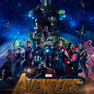 Avengers: Infinity War mostrará muchos mundos