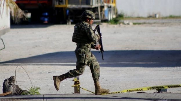 Liberan a 5 detenidos de ataque en Cancún, por falta de pruebas